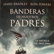 Militaria: BANDERAS DE NUESTROS PADRES / LA BATALLA DE IWO JIMA . Lote 22975222