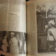 Militaria: REVISTA HISTORIA N. 41 - LA GUERRA DEL RIF - CONTIENE ARTICULO DE 12 PAG. SOBRE LA HISTORIA DE MARRU. Lote 150016322