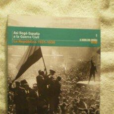 Militaria: LA GUERRA CIVIL.. Lote 25429100