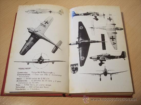 Militaria: LA BATALLA DE INGLATERRA (KARL VON VEREITER) EDITORIAL FERMA - 1969 (ILUSTRADO) - Foto 7 - 25888211