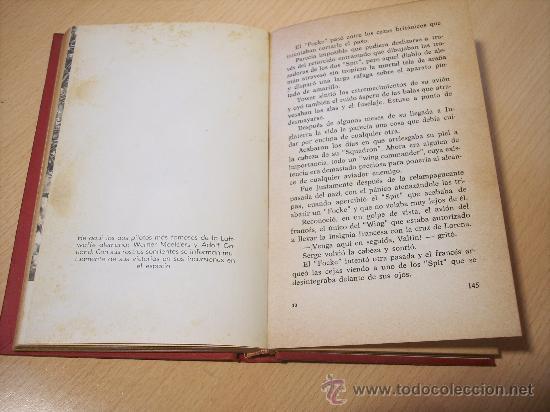 Militaria: LA BATALLA DE INGLATERRA (KARL VON VEREITER) EDITORIAL FERMA - 1969 (ILUSTRADO) - Foto 11 - 25888211