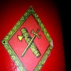Militaria: BOLETINES GUARDIA CIVIL AÑO 1969. Lote 26843239