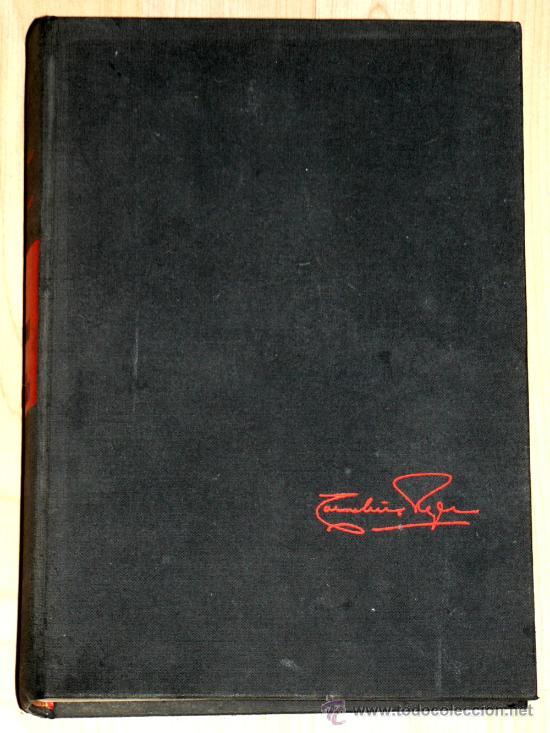 Militaria: LA ULTIMA BATALLA. CORNELIUS RYAN. EDICIONES DESTINO AÑO 1964 - Foto 2 - 27107222