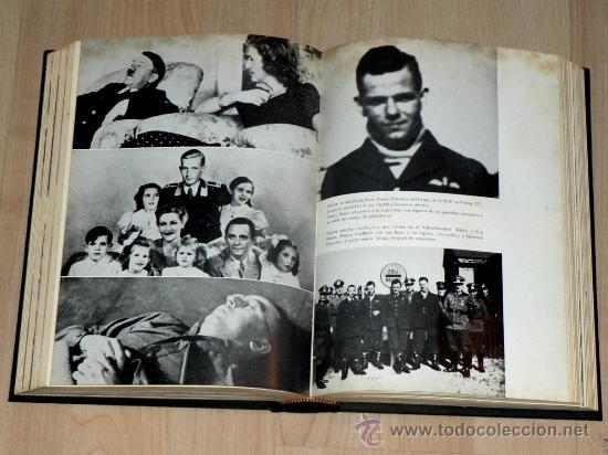 Militaria: LA ULTIMA BATALLA. CORNELIUS RYAN. EDICIONES DESTINO AÑO 1964 - Foto 5 - 27107222