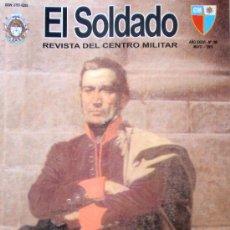 Militaria: 200 AÑOS DEL EJERCITO NACIONAL DE URUGUAY UNIFORMES ARMAS SABLES PABELLONES DEL PINO MENCK LUZURIAGA. Lote 195514175