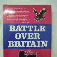 Militaria: BATTLE OVER BRITAIN. Lote 27862665