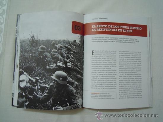 Militaria: II Guerra Mundial 1939 HITLER aplasta Polonia - Consecuencia del pacto Molotov-Ribbentrop - Foto 2 - 27908569