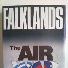 Militaria: FALKANDS THE AIR WAR. Lote 28350483