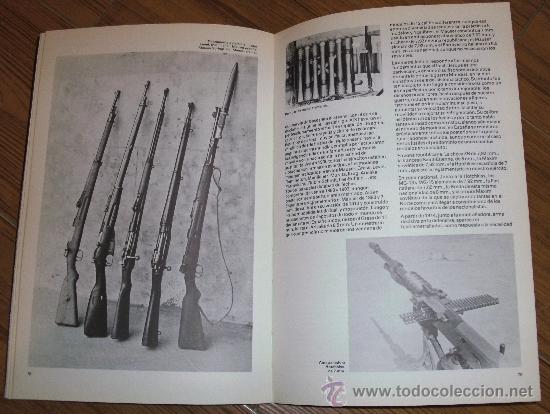 Militaria: CATALOGO DE LA GUERRA CIVIL ESPAÑOLA GUERRA CIVIL. Editado en Madrid, Ministerio de Cultura,1986 - Foto 2 - 26503084