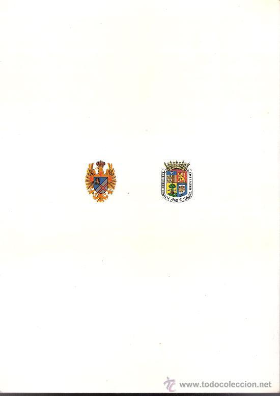 Militaria: Dia de las Fuerzas Armadas 1982. Los Sitios.Tapices.Armaduras.Uniformes.Filatelia.Numismatica.... - Foto 3 - 28413131