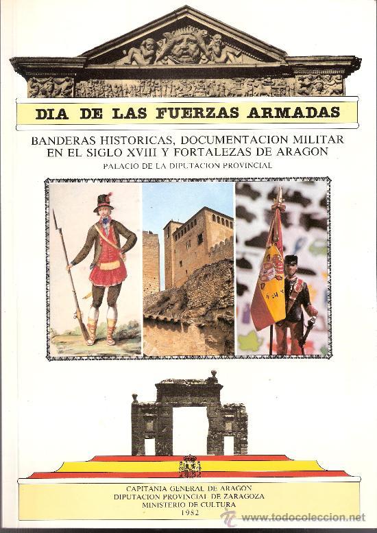 Militaria: Dia de las Fuerzas Armadas 1982. Los Sitios.Tapices.Armaduras.Uniformes.Filatelia.Numismatica.... - Foto 4 - 28413131