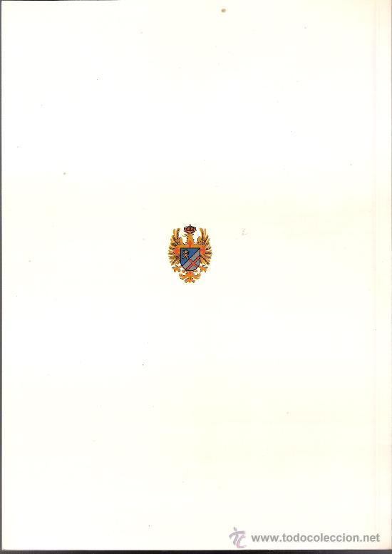 Militaria: Dia de las Fuerzas Armadas 1982. Los Sitios.Tapices.Armaduras.Uniformes.Filatelia.Numismatica.... - Foto 7 - 28413131