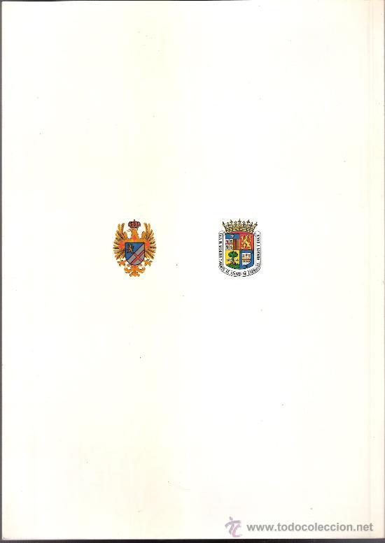 Militaria: Dia de las Fuerzas Armadas 1982. Los Sitios.Tapices.Armaduras.Uniformes.Filatelia.Numismatica.... - Foto 11 - 28413131