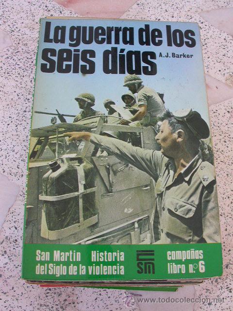 EDITORIAL SAN MARTIN (Militar - Libros y Literatura Militar)