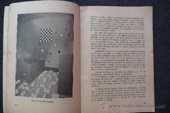 Militaria: (JX-807)LIBRETO COMO FUNCIONABAN LAS CHECAS DE BARCELONA-GUERRA CIVIL - Foto 4 - 28657963