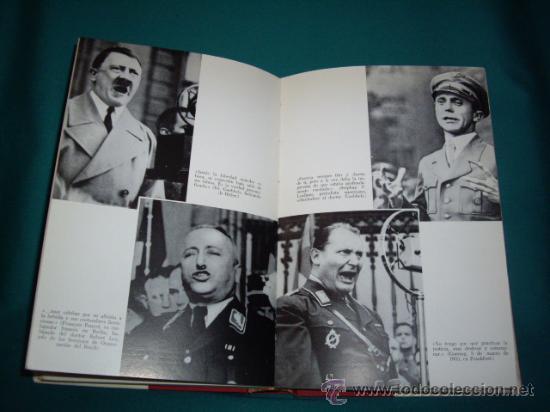 HITLER - DIE REICHSKANZIEL VON 1933 BIS 1945 - EL TERCER REICH (Militar - Libros y Literatura Militar)