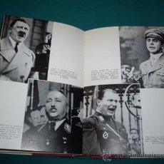 Militaria: HITLER - DIE REICHSKANZIEL VON 1933 BIS 1945 - EL TERCER REICH. Lote 28709419