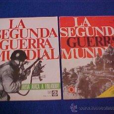 Militaria: LA SEGUNDA GUERRA MUNDIAL. Lote 29038375