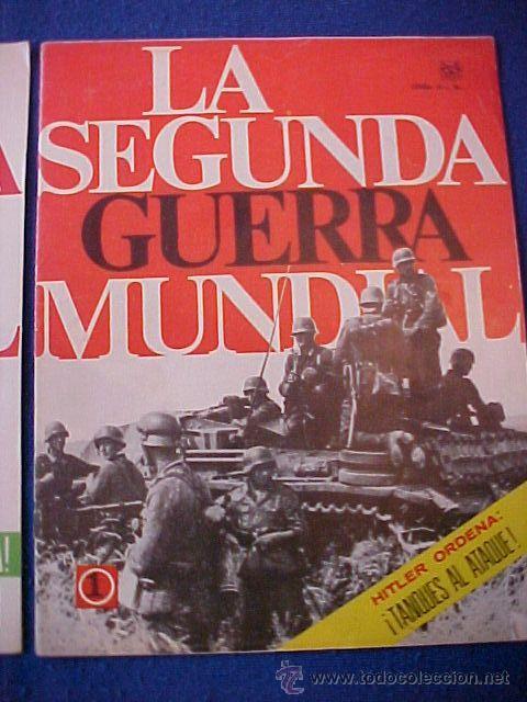 Militaria: La segunda guerra mundial - Foto 2 - 29038375