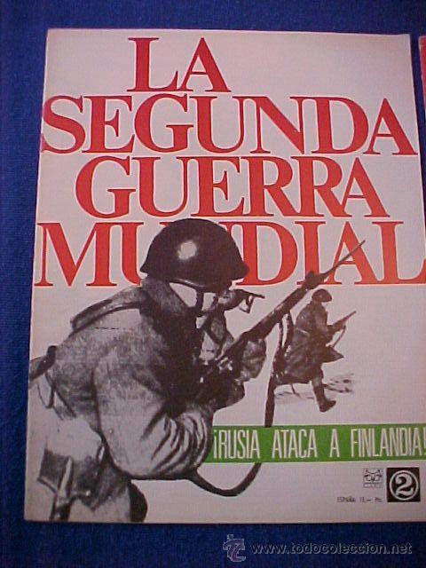 Militaria: La segunda guerra mundial - Foto 3 - 29038375