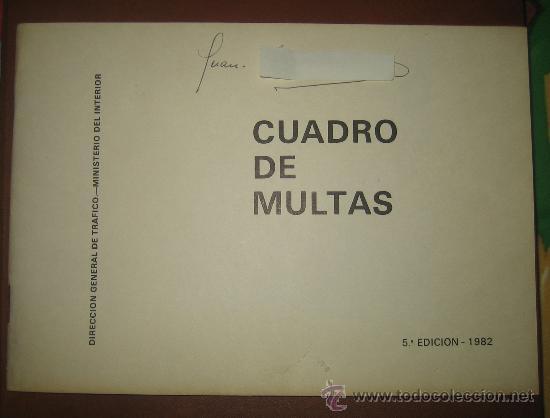 Policia Nacional Direccion Genral De Trafico M Comprar