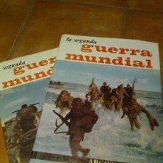 Militaria: LA SEGUNDA GUERRA MUNDIAL. Lote 29460115