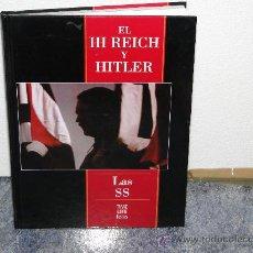 Militaria: EL III REICH Y HITLER--LAS SS. Lote 29607561