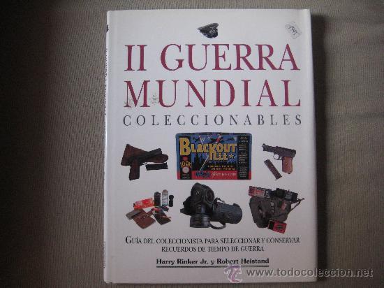 II GUERRA MUNDIAL (Militar - Libros y Literatura Militar)