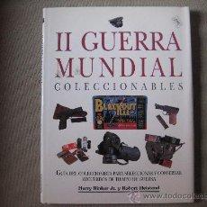 Militaria: II GUERRA MUNDIAL. Lote 30120492