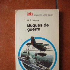 Militaria: BUQUES DE GUERRA. Lote 30485782