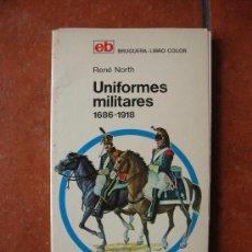 Militaria: UNIFORMES MILITARES. Lote 30486118
