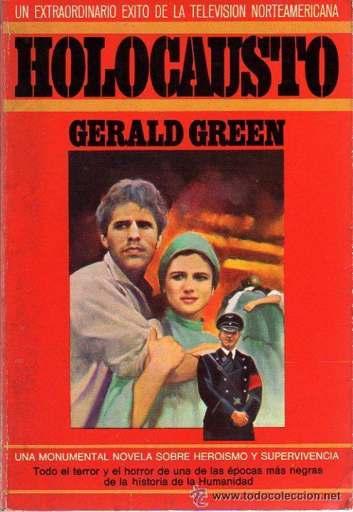 HOLOCAUSTO (Militar - Libros y Literatura Militar)