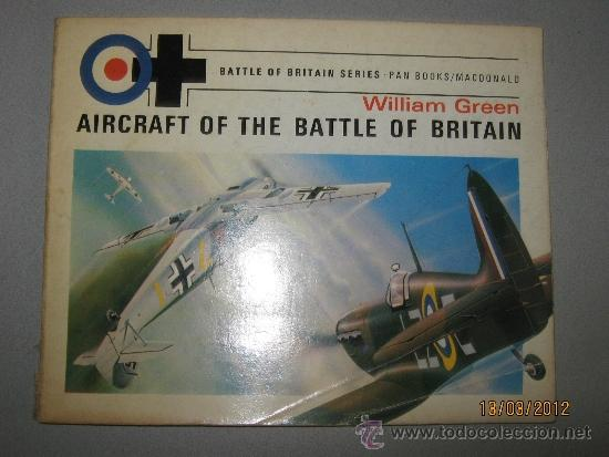 Militaria: Aircraft of the battle of britain - Foto 1 - 30937913