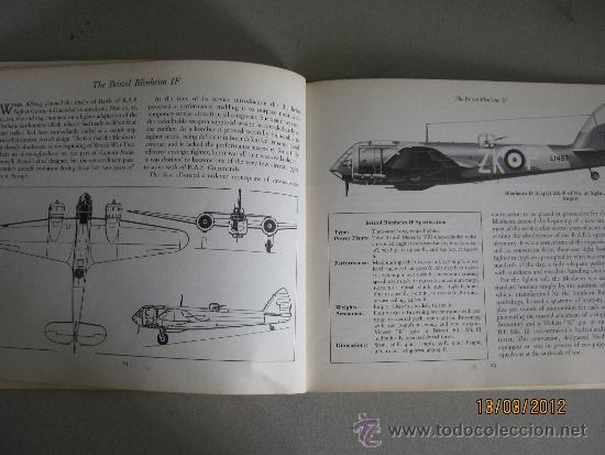 Militaria: Aircraft of the battle of britain - Foto 2 - 30937913