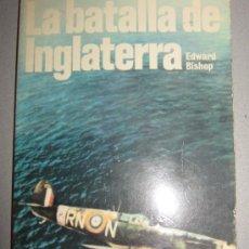 Militaria: LA BATALLA DE INGLATERRA. Lote 31096994