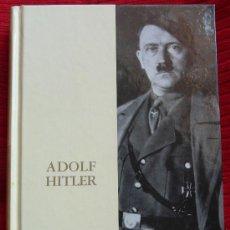 Militaria: ADOLF HITLER -- IAN KERSHAW. Lote 31936747