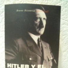 Militaria: HITLER Y EL HOLOCAUSTO. Lote 33010762