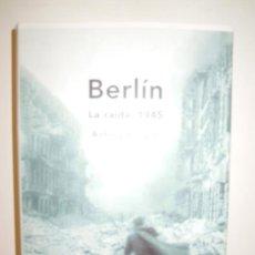 Militaria: BERLÍN - LA CAÍDA: 1945. Lote 33264026