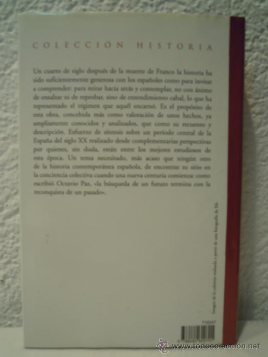 Militaria: FRANQUISMO El juicio de la historia - Foto 2 - 33616646