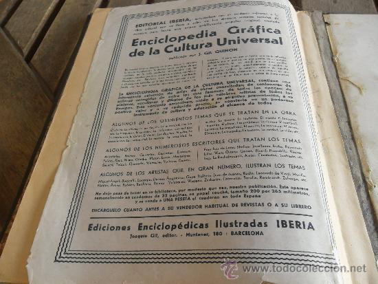 Militaria: BREVE HISTORIA DE LA GRAN GUERRA LOS GRILLETES DE MARTE EDICIONES IBERIA W BEUMELBURG - Foto 8 - 34201657