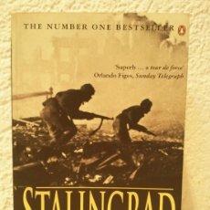 Militaria: STALINGRAD. Lote 34538686