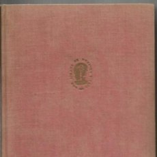 Militaria: II GUERRA MUNDIAL GENERAL EISENHOWER MEMORIAS 1º EDICION 1949 TAPAS DURAS FOTOS Y MAPAS. Lote 34856677