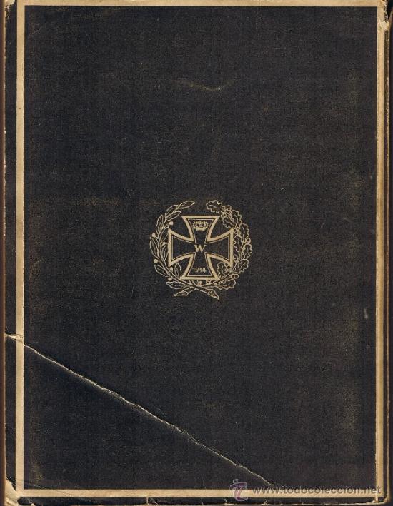 Militaria: IMÁGENES DE LA GUERRA DE LA 47 RESERVA DIVISIÓN - 1916/17 - INCLUYE MAPA - ALEMÁN - FOTOS ADICIONAL - Foto 2 - 35396614