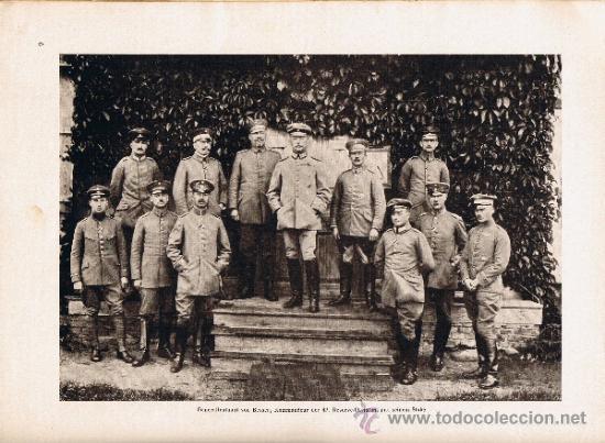 Militaria: IMÁGENES DE LA GUERRA DE LA 47 RESERVA DIVISIÓN - 1916/17 - INCLUYE MAPA - ALEMÁN - FOTOS ADICIONAL - Foto 5 - 35396614