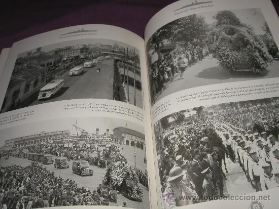 Militaria: Historia en imágenes del acorazado alemán ADMIRAL GRAF SPEE, Kriegsmarine, III Reich 1999 MUY RARO - Foto 12 - 35567941