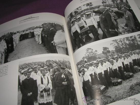 Militaria: Historia en imágenes del acorazado alemán ADMIRAL GRAF SPEE, Kriegsmarine, III Reich 1999 MUY RARO - Foto 14 - 35567941