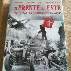 Militaria: EL FRENTE DEL ESTE. Lote 36519937