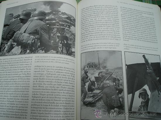 Militaria: STALINGRADO 1942-1943, EL CERCO INFERNAL. - Foto 3 - 37249501