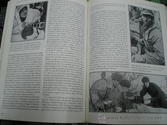 Militaria: STALINGRADO 1942-1943, EL CERCO INFERNAL. - Foto 4 - 37249501