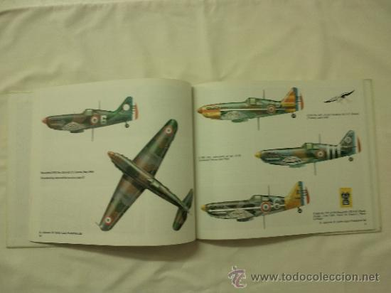 Militaria: French Fighters - Of World War Two - Volume I - Foto 2 - 37473577